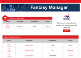 fantasy.football-league.co.uk