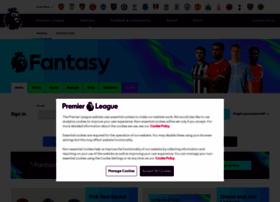 fantasy.premierleague.com