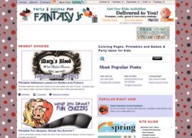 fantasyjr.com