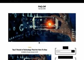 faqoff.org