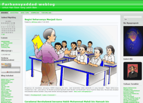 Farhansyaddad.wordpress.com