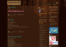 faridyuniar.wordpress.com