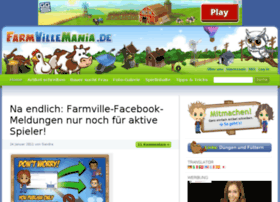 farmvillemania.de