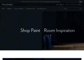 Farrow-ball.com