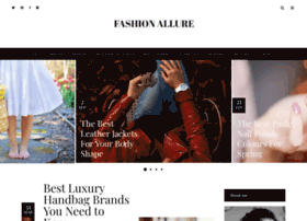 fashion-allure.com