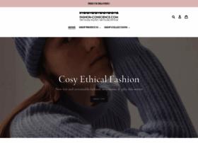 Fashion-conscience.com