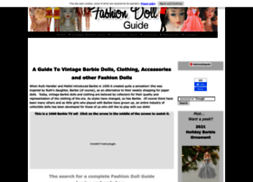 Fashion-doll-guide.com