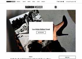 fashion-insider.de