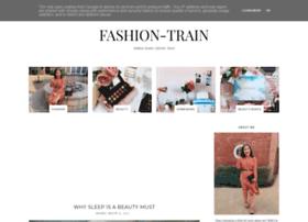 fashion-train.blogspot.com