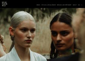 fashion-week-berlin.com