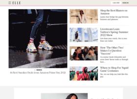 fashion.elle.com