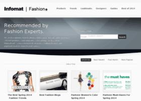 fashion.infomat.com