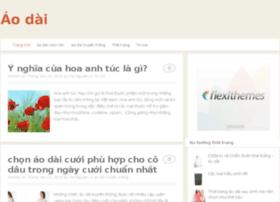 fashionaodai.com