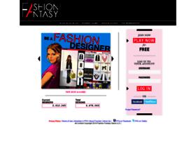 fashionfantasygame.com