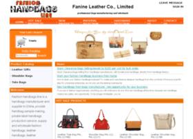 fashionhandbagsline.com