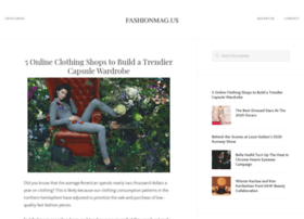 fashionmag.us