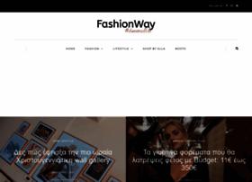 fashionway.gr