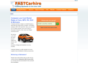 fastcarhire.co.uk