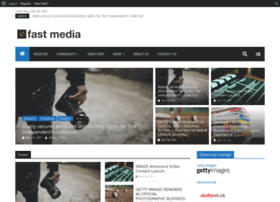fastmediamagazine.com