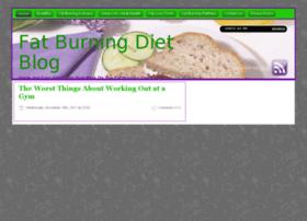 fatburningdietblog.com