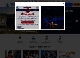 fauji.org.pk