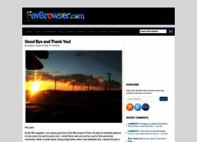 favbrowser.com