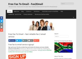 fax2email.comx-computers.co.za