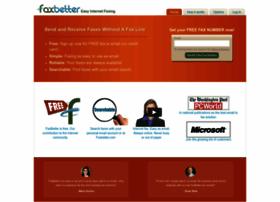 faxbetter.com