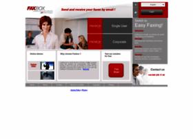 faxbox.com
