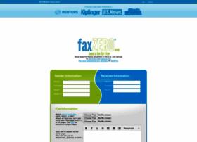 faxzero.com