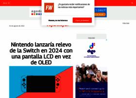 fayerwayer.com