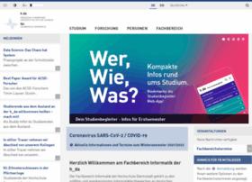 fbi.h-da.de