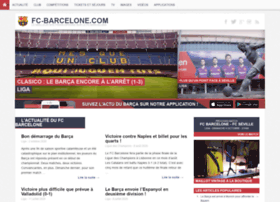 fc-barcelone.com