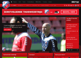 fc-utrecht.nl