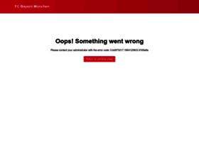 fcbayern.t-com.de