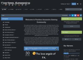 fearless-assassins.com