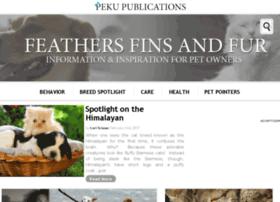 feathersfinsandfur.com