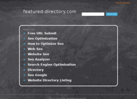 featured-directory.com