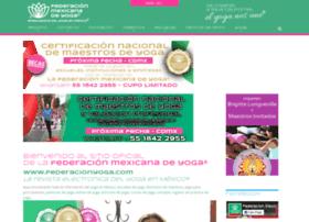 federacionyoga.com
