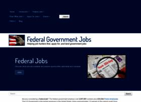 Federaljobs.net