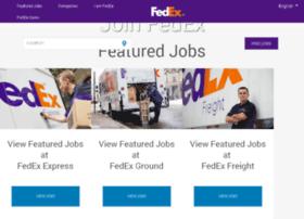 Fedex.hodesiq.com