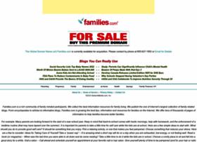 feedback.families.com