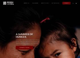 feedthechildren.org