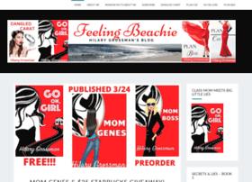 feelingbeachie.com