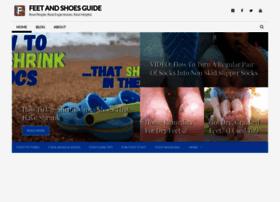 feet.thefuntimesguide.com