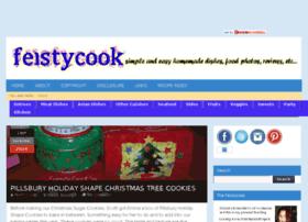 feistycook.com