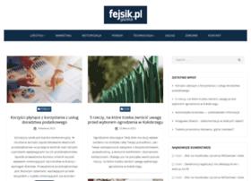 fejsik.pl