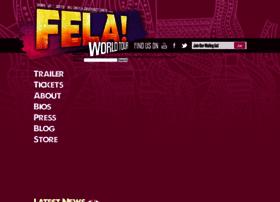 felaonbroadway.com