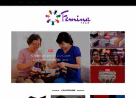 femina-team.com