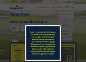 fenercell.com